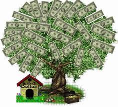 """""""Dinheiro""""... o que o mundo  e suas delícias vivem cobrando das mentes mais necessitadas de ajuda"""