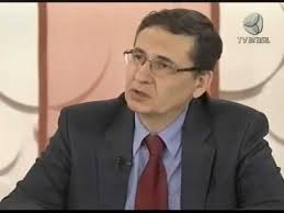 Dr. Cícero Galli Coimbra - chefe da cadeira de neurologia da USP/SP